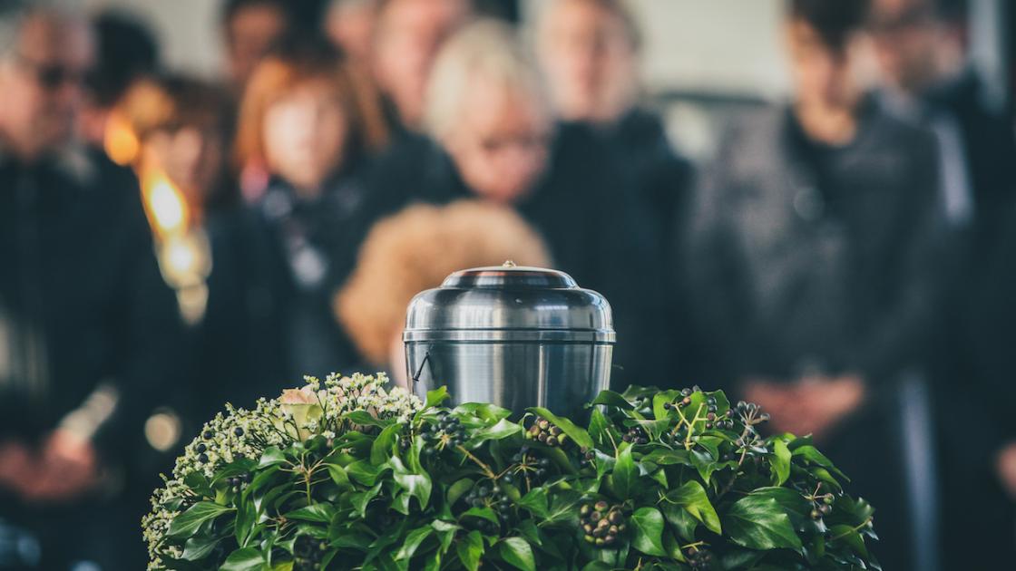 Cremation 1